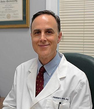 Doctor Frederick G. Wenzel