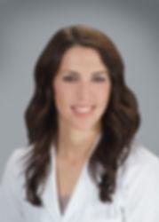 Megan Armstrong, Aesthetician