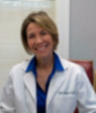 Doctor Maria A. Bogaert