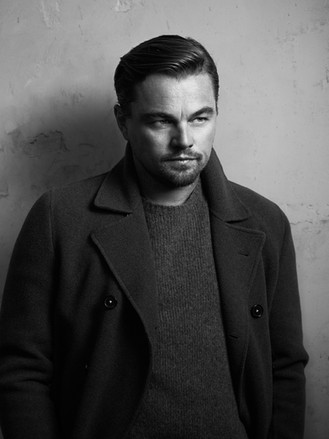 Leonardo Di Caprio / The Revenant