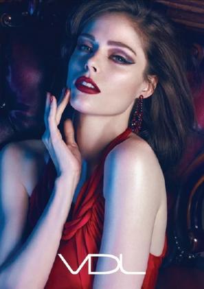 Coco Rocha | VDL Cosmetics