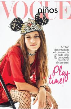 Vogue Ninos