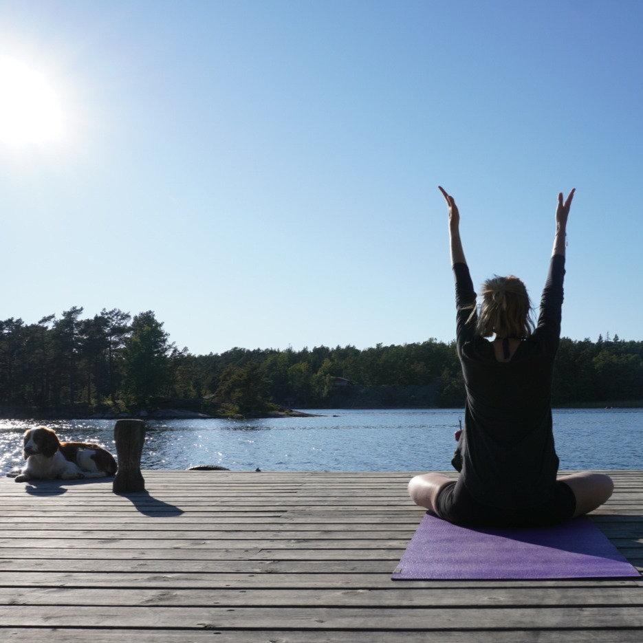Sunday Hatha at Bara Yoga