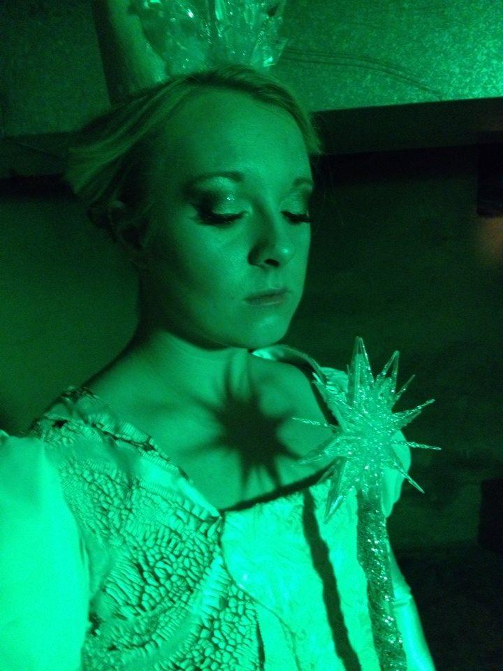 Evil Glinda