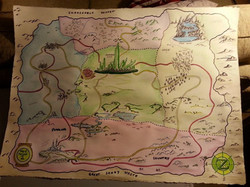REBRICK-MAP