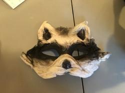 Land Animal Mask 02