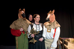 Inga, Igor and The Asses