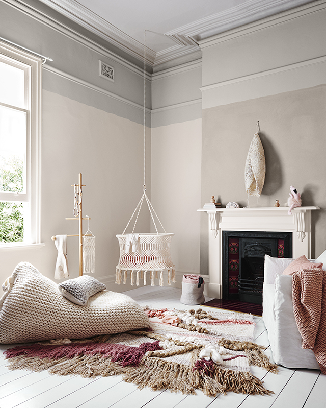 Dulux Colour Trends 2017