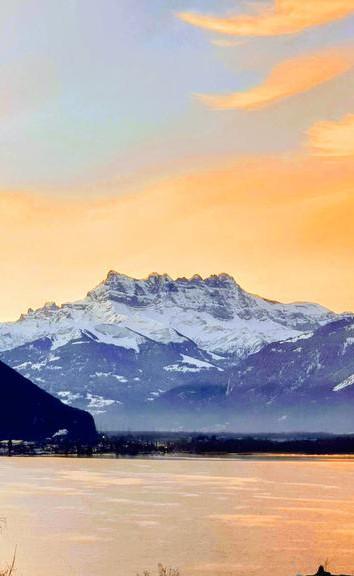 Bnb Belalp - Chambre d'hôtes Montreux.jp