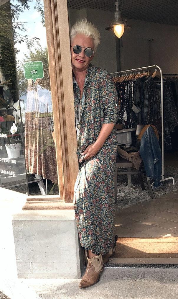 Ocoeurdesreves Boutique vêtement femme v