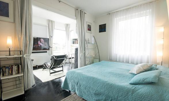 Suite Bornan - Bnb Belalp