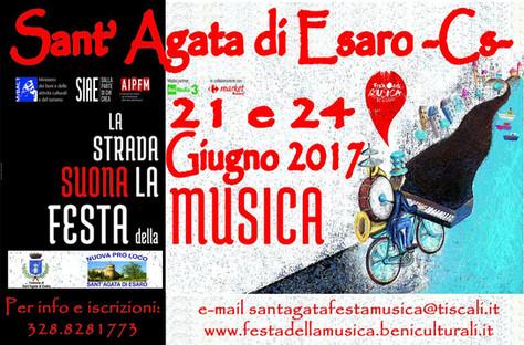 Festa della Musica 2017