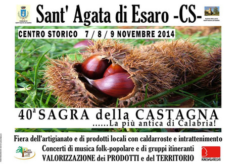 40^ Sagra della Castagna