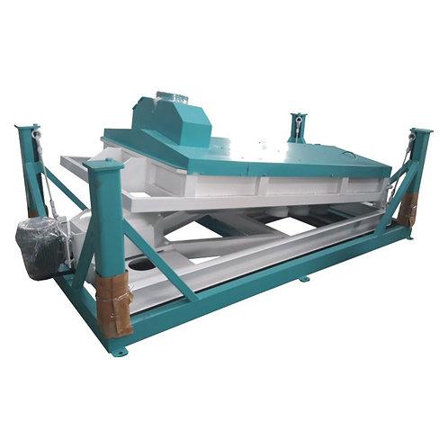 Cleaner/Sieve/Shifter - Oscilating Shifter