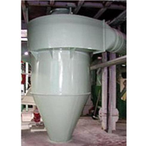 Fan/Dust Collector/Cyclone - Fan/Dust Collector