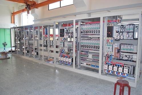 Control System - Control Panel