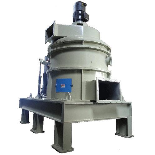 Hammer mill & Pulverizer - Ultra Fine Grinder/ Vertical Pulverizer