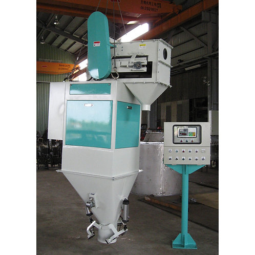 Bagging Scale - Full Automatically Electronic and High Speed Scaling Bag