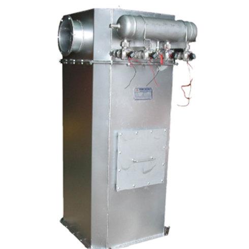 集塵器 - 噴射集塵器