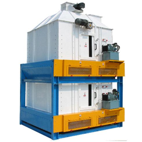 乾燥機 - 雙層式乾燥機