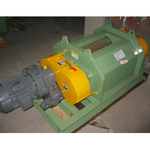 Crusher for Cassava