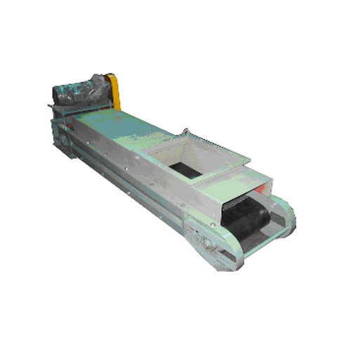 Conveyor - Belt Conveyor