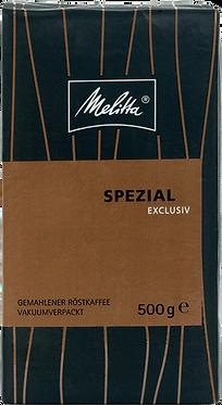 Melitta Spezial Exclusiv (500g)