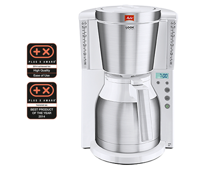 Melitta Look IV Timer Therm