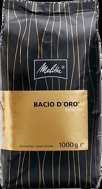 Melitta BACIO D'ORO (1kg)