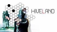 A Creative Buzz: Luminarium's HIVELAND