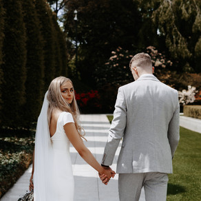HOW DO YOU KNOW WHEN YOU'VE FOUND THE ONE? (PHOTOGRAPHER THAT IS)