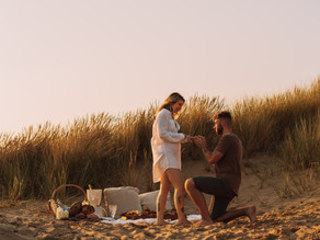 Sunset Beach Proposal