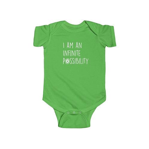 Infant Possibility Bodysuit