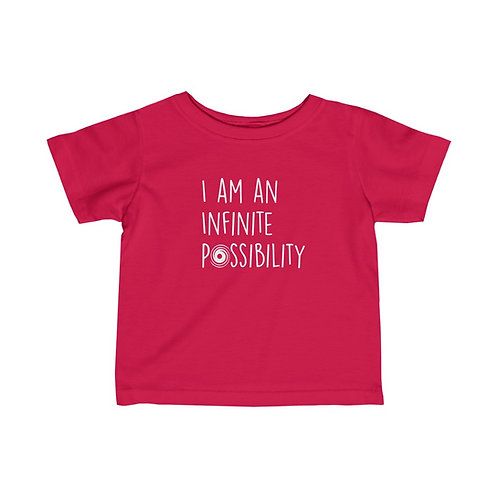 Infant Possibility Tee