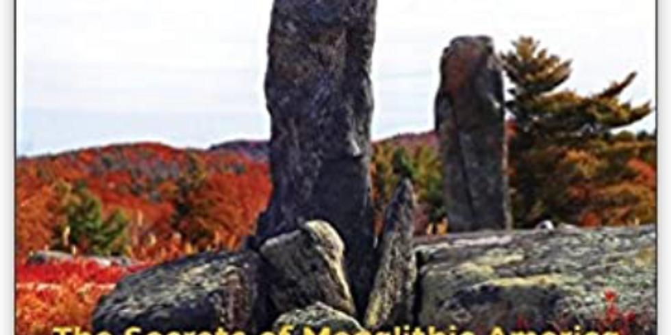 """Lecture Series: Glenn Kreisberg, """"Spirits in Stone"""
