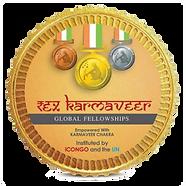 REX-Karmaveer-Chakra-Logo
