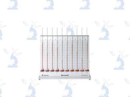 Rack VSG para Microvette® CB 200