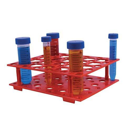 Gradilla para tubos de centrífuga