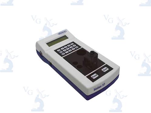 BIOBAS 10 - Coagulómetro Monocanal
