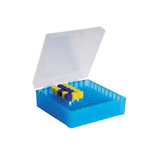 Caja para almacenar microtubos 2ML