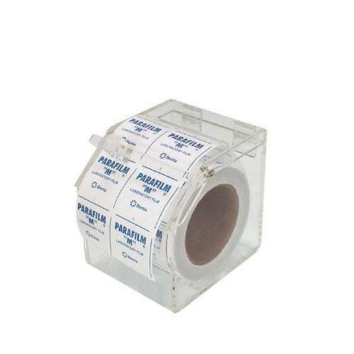 Dispensador de papel parafilm