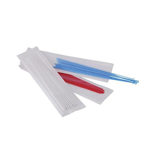 Asas de plástico