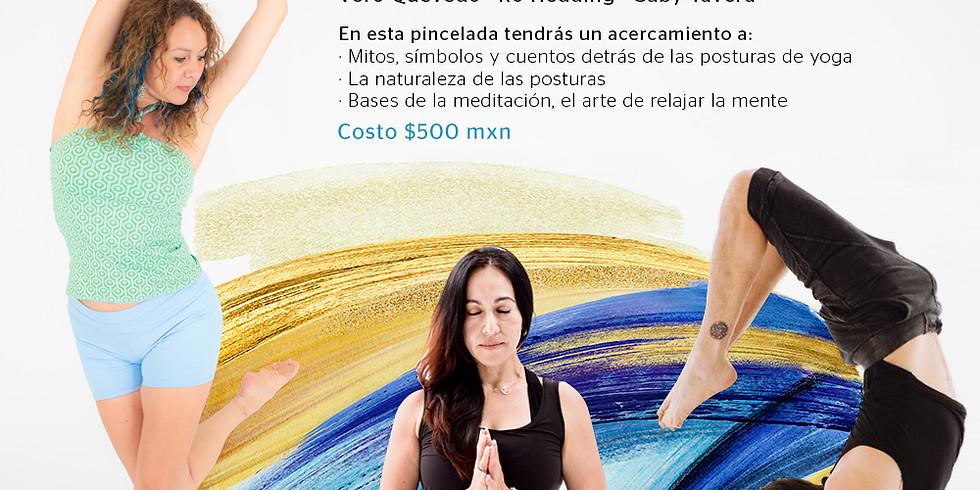 Pincelada de Yoga 2