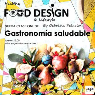 Gastronomia saludable