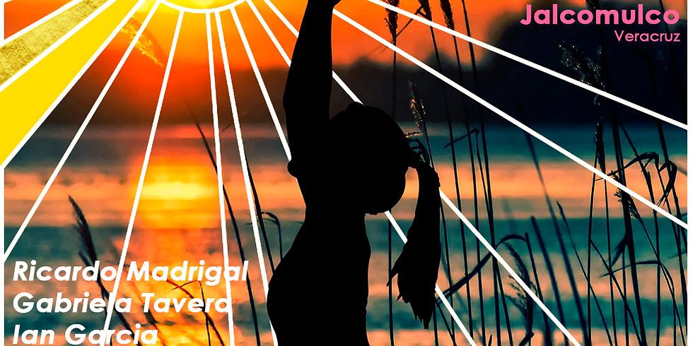 PreVenta RECONECTA - Retiro de Yoga