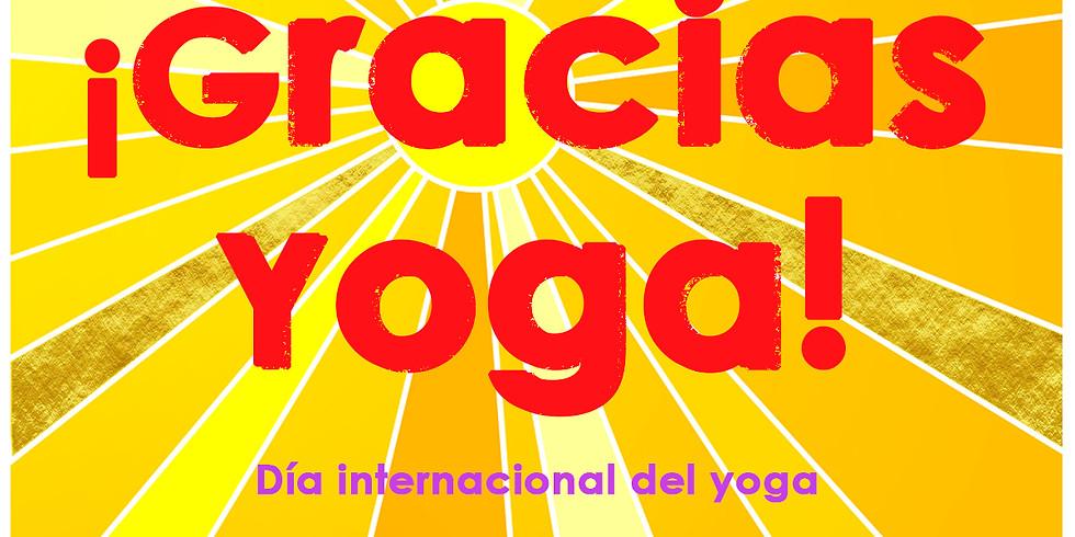 Gracias Yoga
