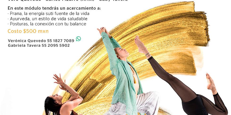 Pincelada de Yoga 3