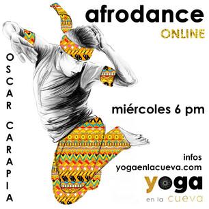Afrodance