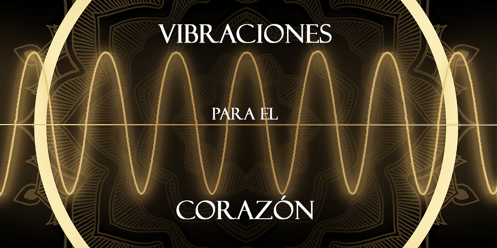 Vibraciones para el corazón