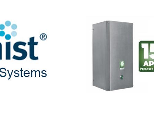 Watermist Limited (UK)